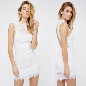 ⭐NWT⭐ Free People - Intimately Daydream Dress